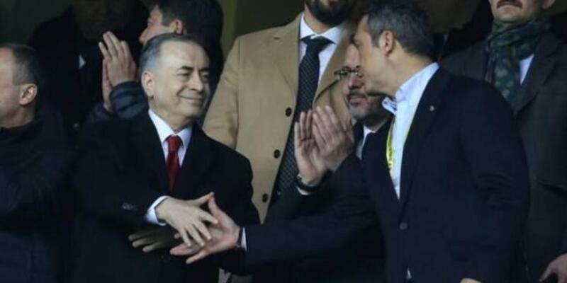 Mustafa Cengiz'den Ali Koç'a yanıt