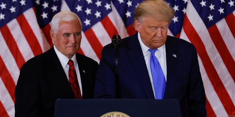 ABD'nin konuştuğu son dakika gelişmesi! 2 iddia var: Ya hack ya da istifa