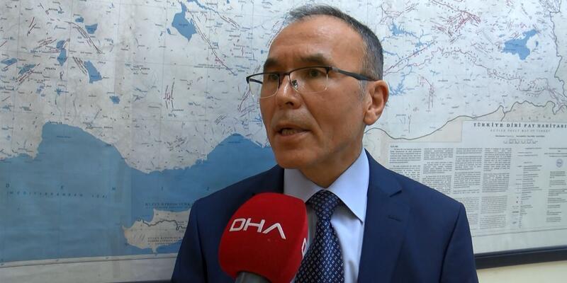 'Ankara'nın deprem tehlikesi, sanılanın aksine yüksek'