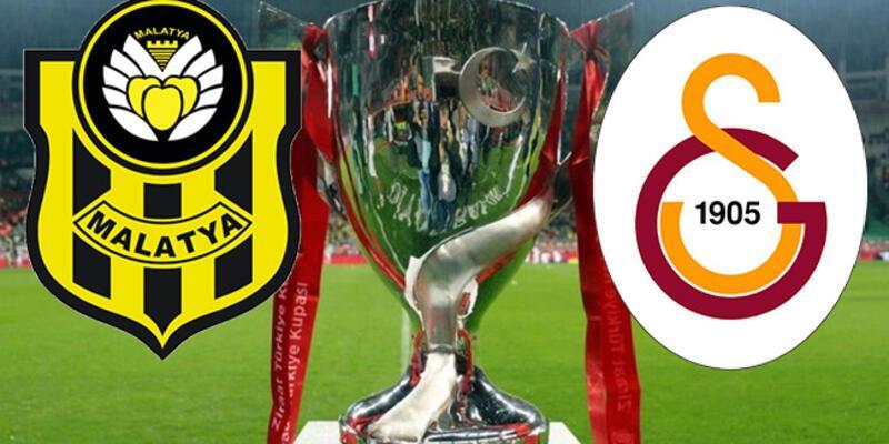 ZTK Yeni Malatya Galatasaray kupa maçı hangi kanalda, ne zaman, saat kaçta canlı izlenecek?