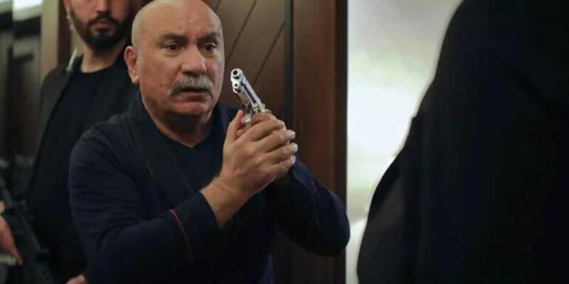Mustafa Avkıran, Çukur dizisinden ayrıldı