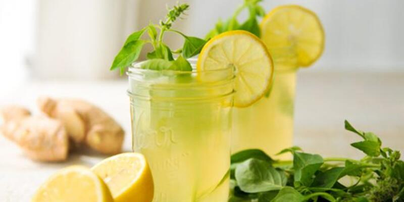 Evde Limonata Yapımı: Evde Limonata Nasıl Yapılır? Yapımı Kolay En Güzel Evde Limonata Tarifi
