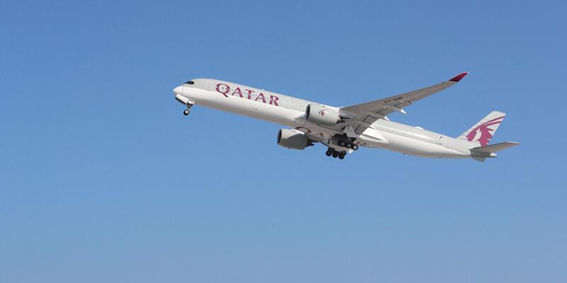 Mısır, 3.5 yıl aradan sonra Katar uçaklarına hava sahasını açtı