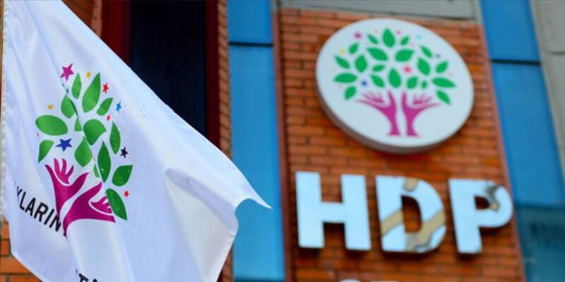 HDP'li eski Hakkari Belediye Başkanı Cihan Kahraman'a hapis cezası