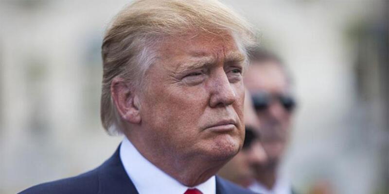 """Trump'tan """"Kumarhaneler Kralı"""" Adelson için taziye mesajı"""