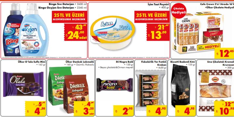 ŞOK market aktüel ürünleri 13-19 Ocak 2021: Bu hafta ŞOK'ta neler var, neler indirimde?