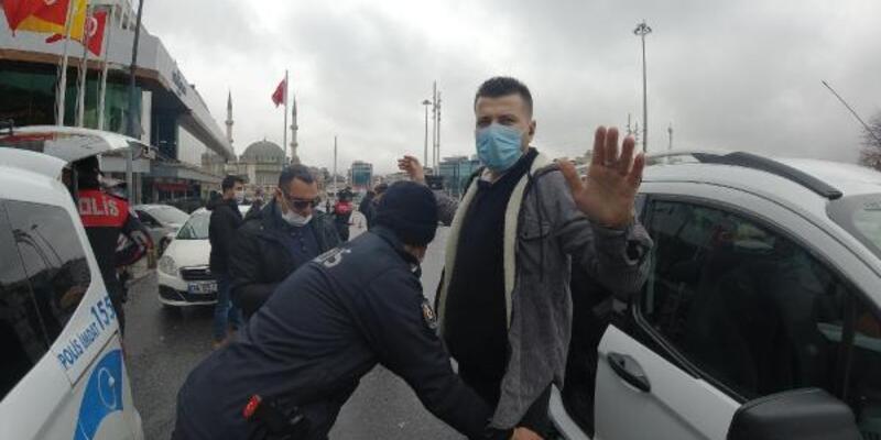 İstanbul'da Yeditepe Huzur denetimleri yapıldı