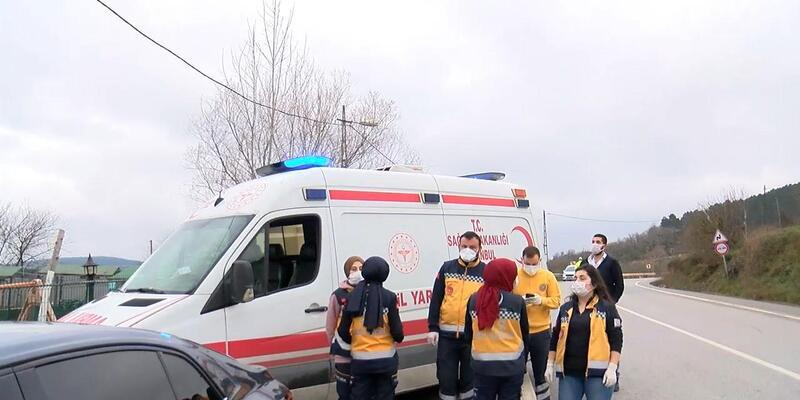 İstanbul'da 'helikopter düştü' iddiası! Valilik'ten açıklama
