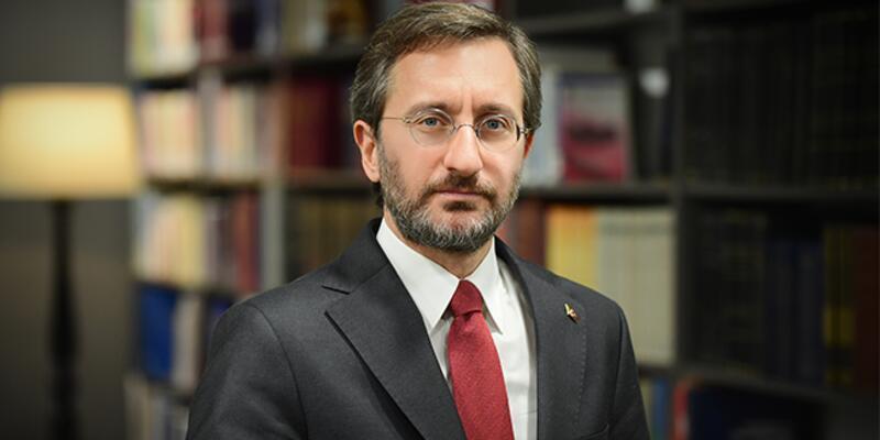 """""""CİMER'e 2020 yılında 6 milyona yakın başvuru yapıldı"""""""