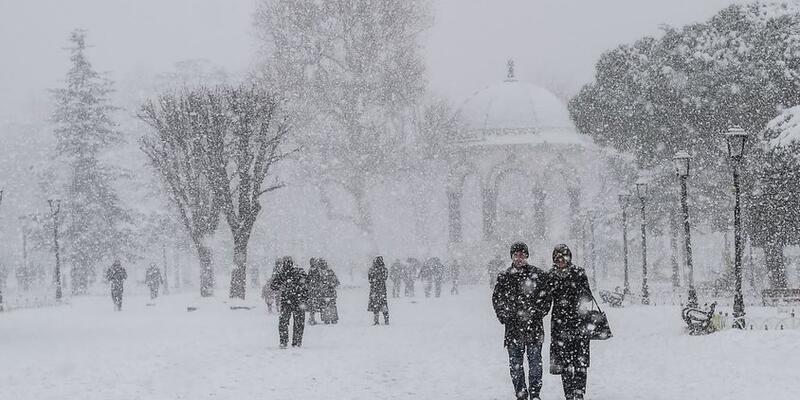 Bugün hava nasıl olacak? İstanbul'a kar yağacak mı? 14 Ocak 2021 Meteoroloji İstanbul Ankara, İzmir hava durumu