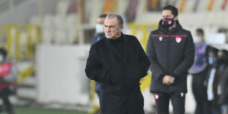 Son dakika... İşte Fatih Terim'in Beşiktaş derbisi 11'i
