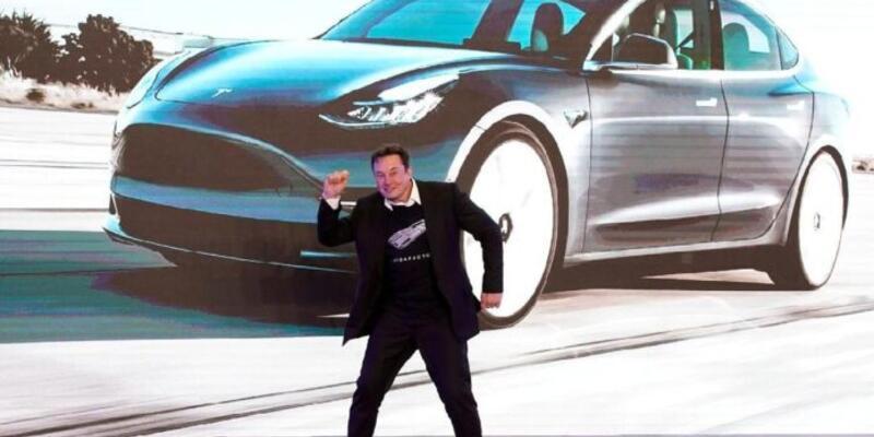Elon Musk'ın serveti eridi