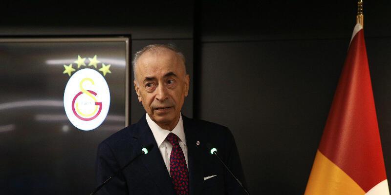 Mustafa Cengiz Fatih Terim'le görüşmesini anlattı