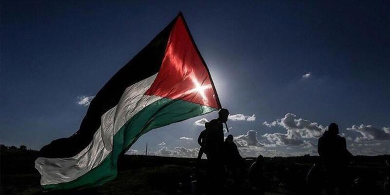 BM Özel Raportörü'nden Filistin için aşı çağrısı