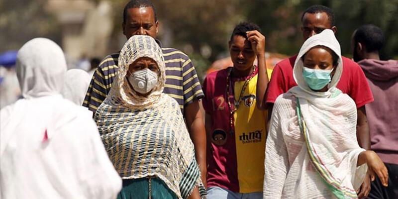 DSÖ: Afrika'ya Kovid-19 aşısı mart ayında gelmeli