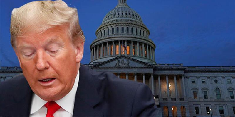 Beyaz Saray duyurdu! Trump'ın arayışı sonlandı