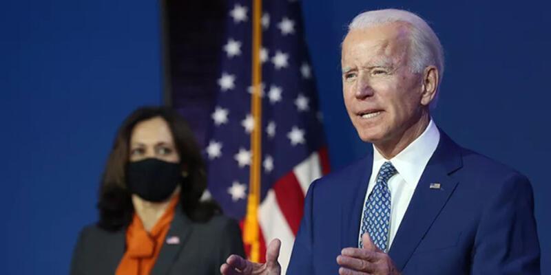 """Biden """"Amerikan Kurtarma Planı""""nı açıkladı"""