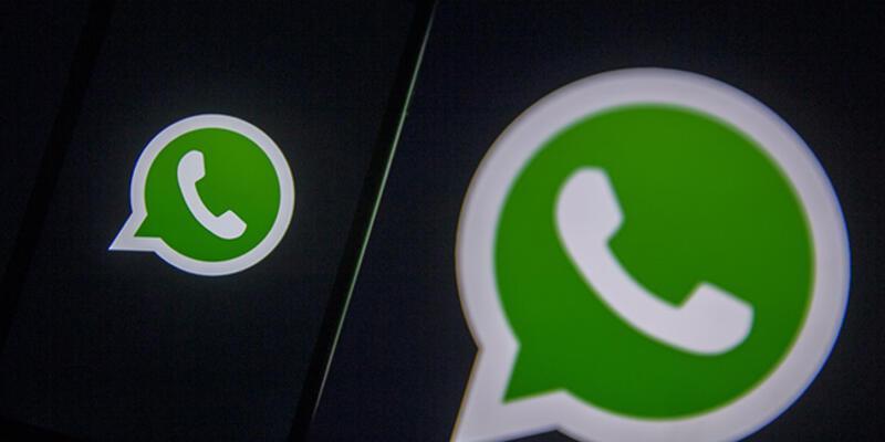 SON DAKİKA: WhatsApp'tan Türkiye'deki kullanıcılarına özel bilgilendirme