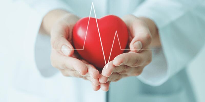 Kalp ve damar sağlığına dikkat !