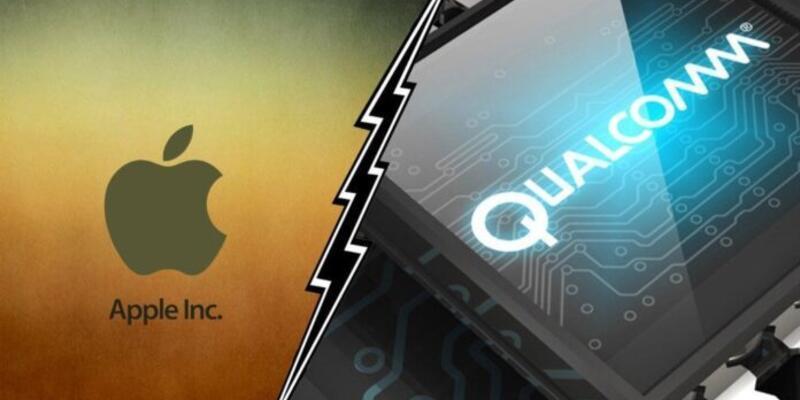 Apple tasarımcıları Qualcomm'a geçmeye karar verdi