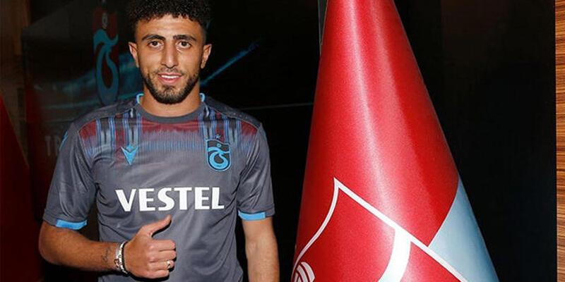 Son dakika... Bilal Başacıkoğlu Gaziantep FK'da!
