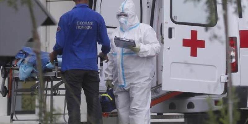 Rusya: Koronavirüsün yaklaşık 1500 mutasyonu var