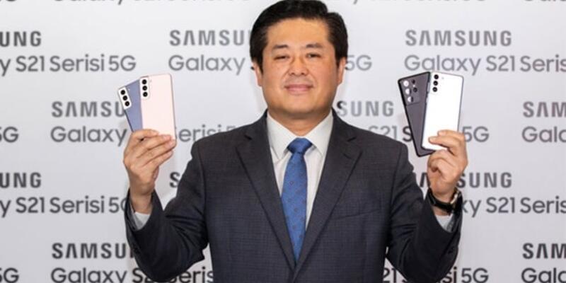 Samsung Galaxy S21 Ultra: Her yönüyle efsanevi olmak için tasarlanan en üst düzey akıllı telefon deneyimi