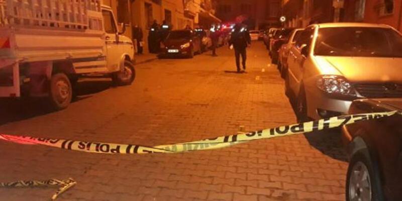 Husumetli akrabalar arasında bıçaklı kavga: Yaralılar ve gözaltılar var