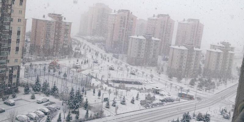 16-17 Ocak 2021 hava durumu: Hafta sonu hava nasıl olacak? Meteoroloji'den kar yağışı uyarısı