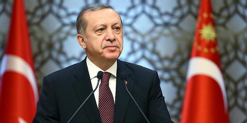 Cumhurbaşkanı Erdoğan: Bu yatırımlar inşallah gücümüze güç katacak