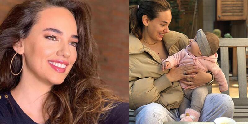 Seda Bakan'ın kızıyla pozuna beğeni yağdı