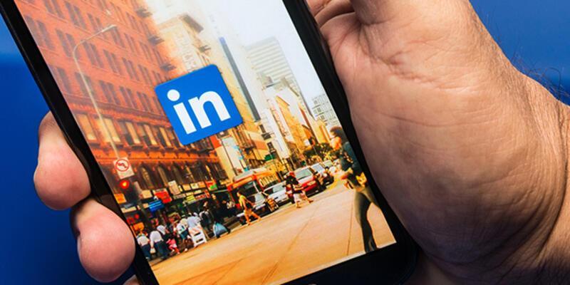 """""""LinkedIn"""" de Türkiye'yetemsilciatayacağını bildirdi"""