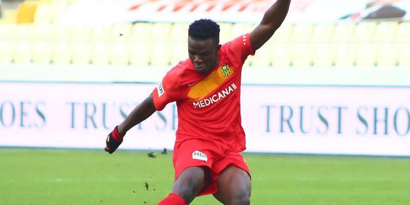 Son dakika... Galatasaray'dan Youssouf Ndayishimiye için resmi teklif!