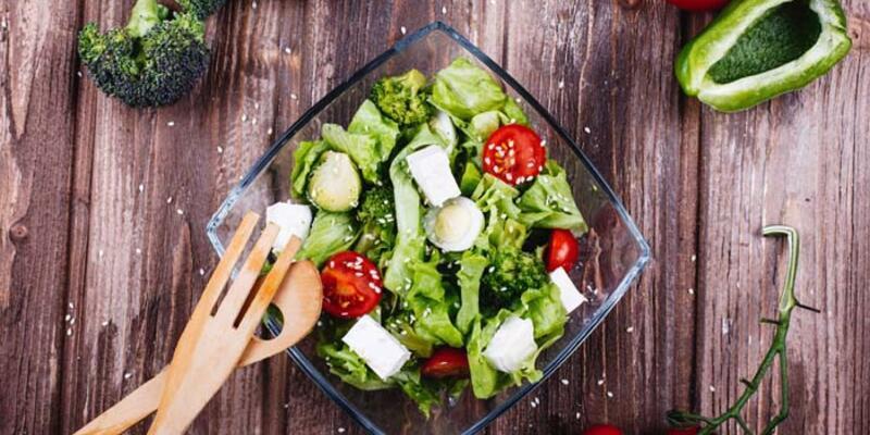 Diyabete karşı düşük karbonhidratlı diyetler