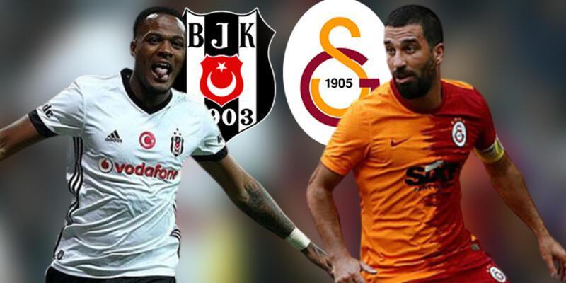 Beşiktaş Galatasaray maçı canlı yayın saat kaçta? BJK GS derbisi ne zaman canlı izlenecek?