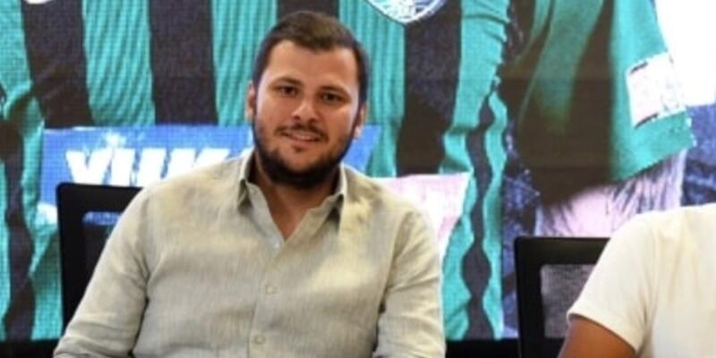 Denizlispor: Transfer yasağı kalkacak
