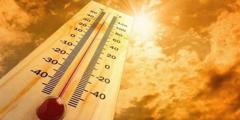 Son dakika! Dün en yüksek sıcaklık Artvin'de ölçüldü!