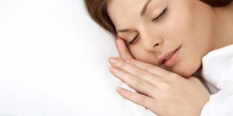 Sağlıklı bir uykunun püf noktaları