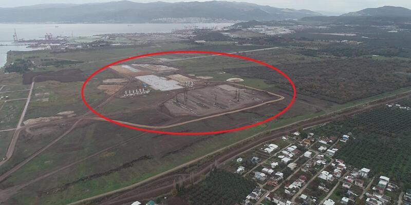 TOGG, üstyapı inşaatında bin 500 kişinin istihdam edileceğini duyurdu
