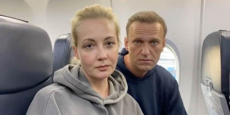 Son dakika... Rus mahkemesi Navalny'nin 30 gün gözaltında kalacağını duyurdu