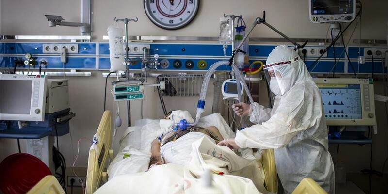 Son dakika: Bugünkü vaka sayısı ölü sayısı açıklandı! 18 Ocak 2021 koronavirüs tablosu! Türkiye'de bugün kaç kişi öldü?