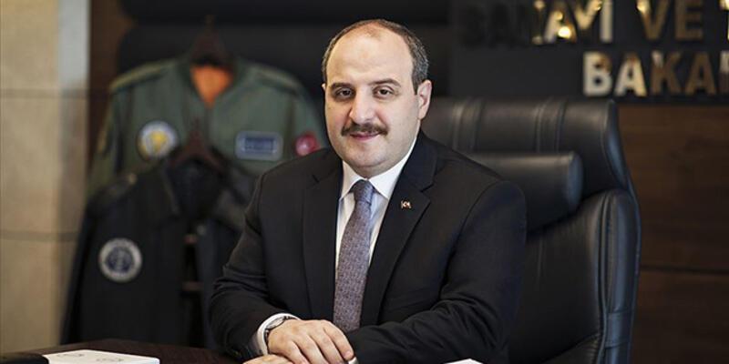 Bakan Varank, Ford Otosan'ın yeni yatırım kararını değerlendirdi: 3 bin kişiye doğrudan istihdam oluşturacak