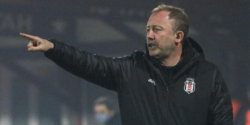 Son dakika... Beşiktaş Sergen Yalçın'la sözleşme uzatıyor