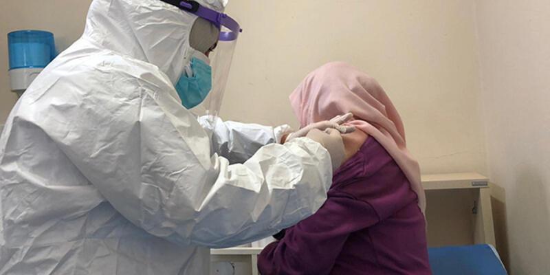 SON DAKİKA: Huzurevleri ve bakımevlerinde kalanlara koronavirüs aşısı yapılmaya başlandı