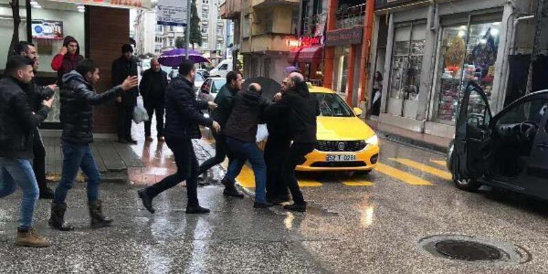 Polislere saldırmıştı: Duruşmaya çıkmak istemiyorum