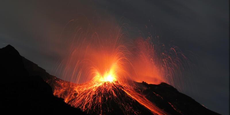 Etna Yanardağı nerede, hangi ülkede?