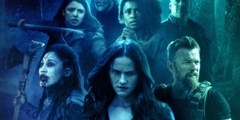 Van Helsing Dizisinin Konusu Nedir? Oyuncuları Ve İsimleri Neler? Van Helsing Dizisi Kaç Sezon Kaç Bölüm?