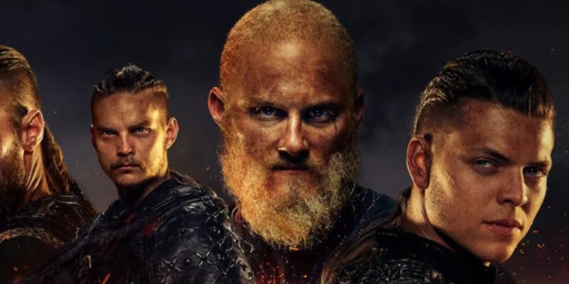 Vikings Dizisinin Konusu Nedir? Oyuncuları Ve İsimleri Neler? Vikings Dizisi Kaç Sezon Kaç Bölüm?