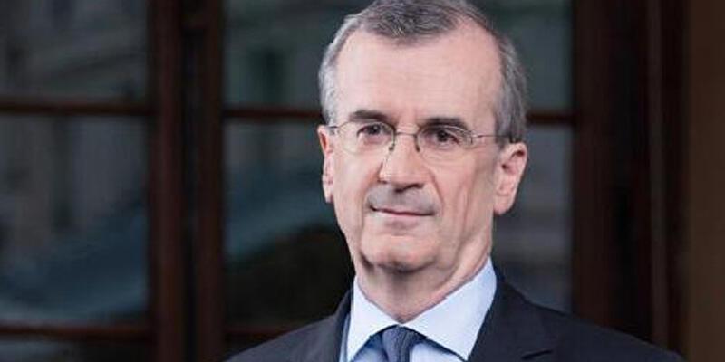 Fransa Merkez Bankası Başkanı de Galhau'dan 'Brexit' açıklaması