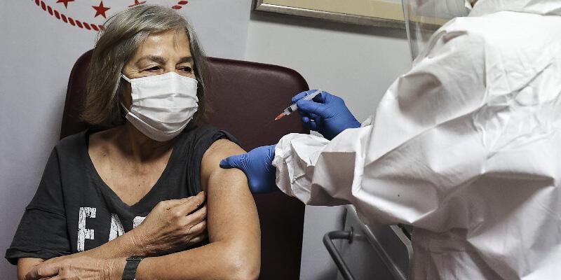 Son dakika haberi: Türkiye'de kaç kişi aşı oldu? İşte güncel sayı